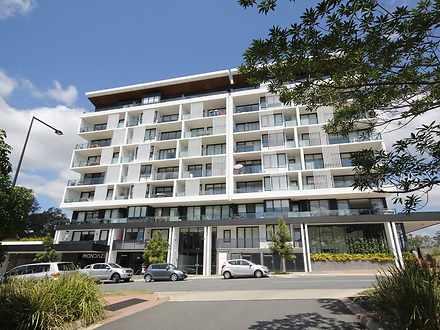 Apartment - 1304/1 Ian Keil...