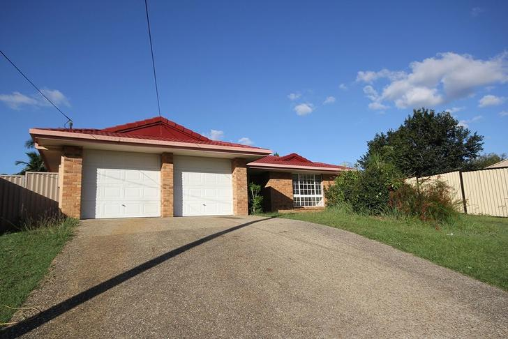 House - 3 Chiffley Court, C...