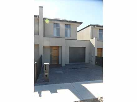 Townhouse - 29A Columba Str...