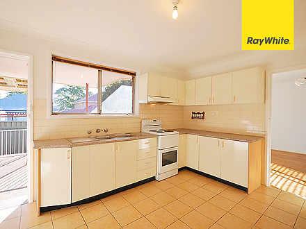 1 Eric Crescent, Lidcombe 2141, NSW House Photo