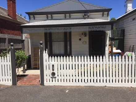 House - 6 Selbourne Street,...