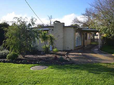107 Casey Street, East Bendigo 3550, VIC House Photo