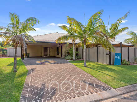 House - 14 Ashburton Way, G...
