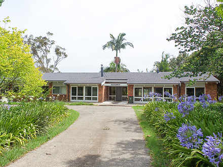 House - 125 Mossvale Road, ...