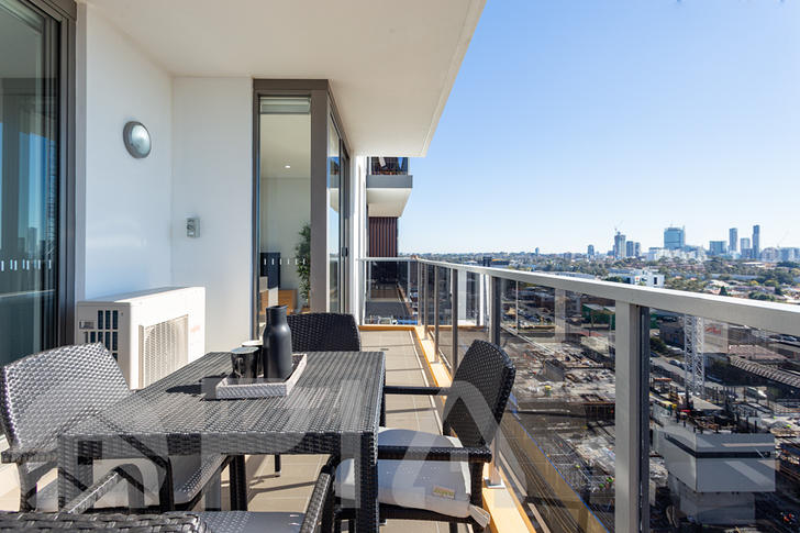 12 East Street, Granville 2142, NSW Apartment Photo
