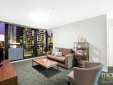 Apartment - 1207/668 Bourke...