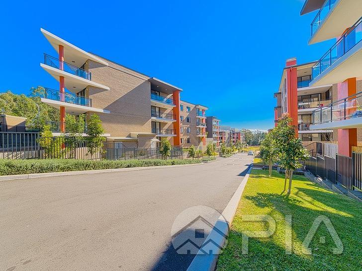 49A/40-52 Barina Downs Road, Baulkham Hills 2153, NSW Apartment Photo