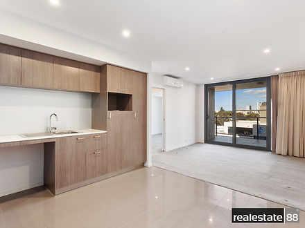 Apartment - 47/269 James St...