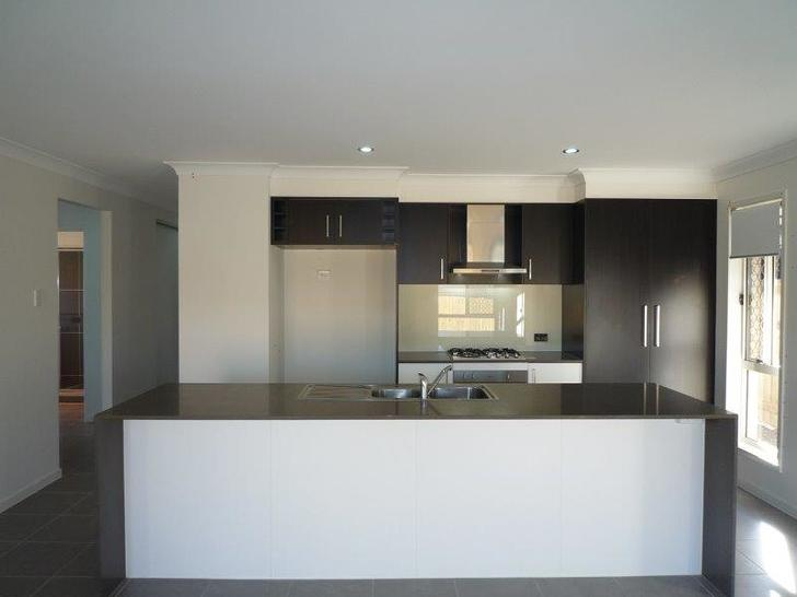 56 Stoneleigh Reserve Blvd, Logan Reserve 4133, QLD House Photo