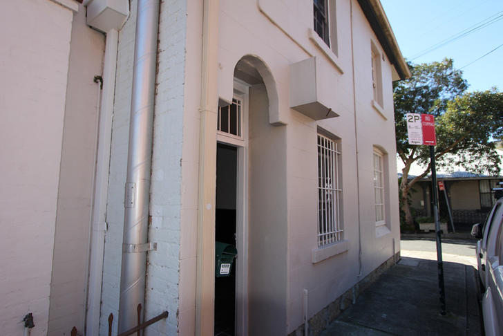 14 Prospect Street, Newtown 2042, NSW Terrace Photo