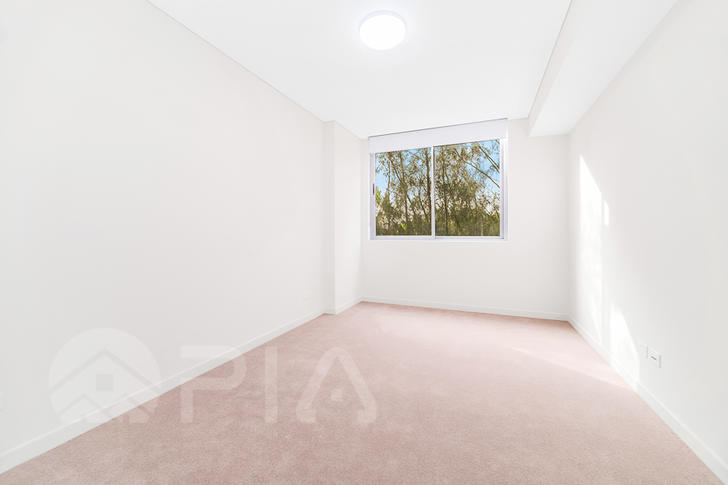 706A/27 Dressler Court, Merrylands 2160, NSW Apartment Photo