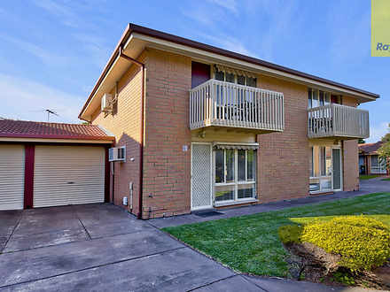 Townhouse - 5/18 Mellor Ave...