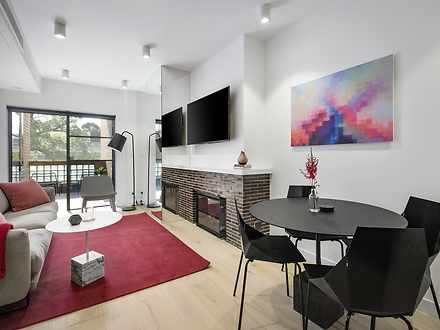 Apartment - 4/60 Simpson St...