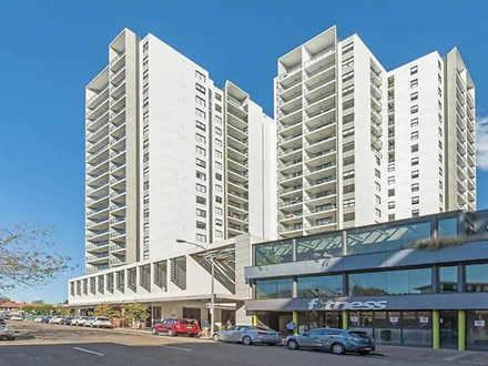 Apartment - 187/109-113 Geo...