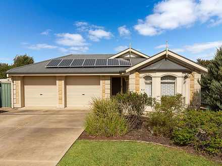 House - 19 Strathford Way, ...