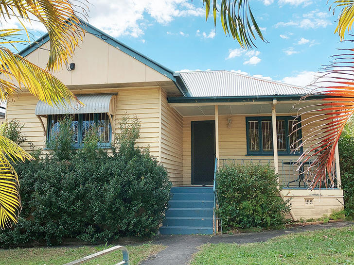 House - 540 Musgrave Road, ...