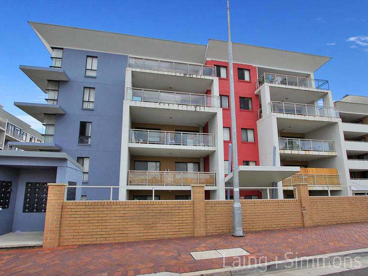 22/21-29 Third Avenue, Blacktown 2148, NSW Apartment Photo