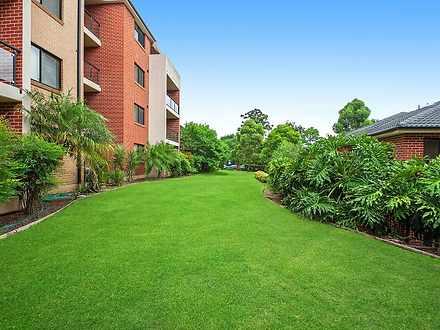 58/12-18 Hume Avenue, Castle Hill 2154, NSW Apartment Photo
