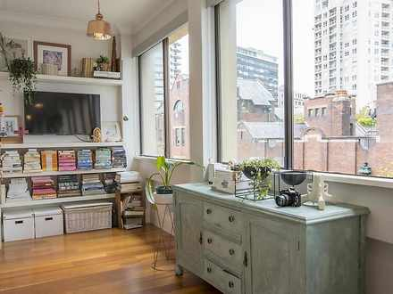 Apartment - 14/201 Darlingh...