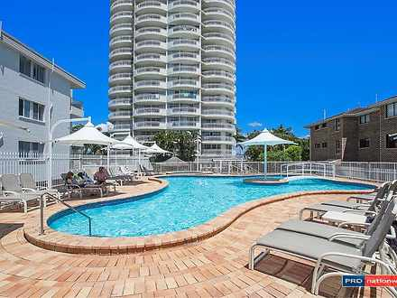 Apartment - 13B/3 Second Av...