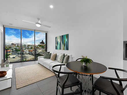 Apartment - 1406/10 Trinity...