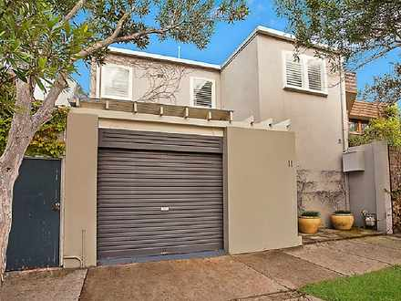 House - 11 Forth Street, Wo...