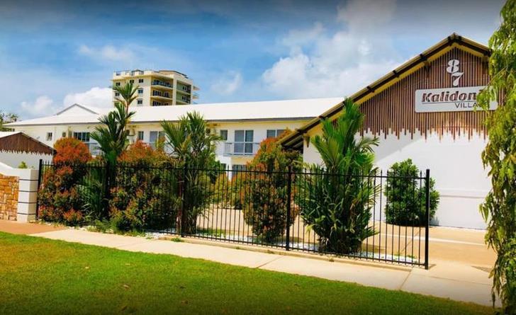 87 Woods Street, Darwin City 0800, NT Studio Photo