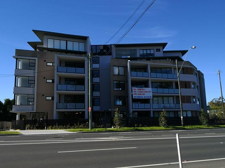 28/522-524 Pacific Highway, Mount Colah 2079, NSW Apartment Photo