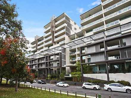 Apartment - 304/23 Parkland...
