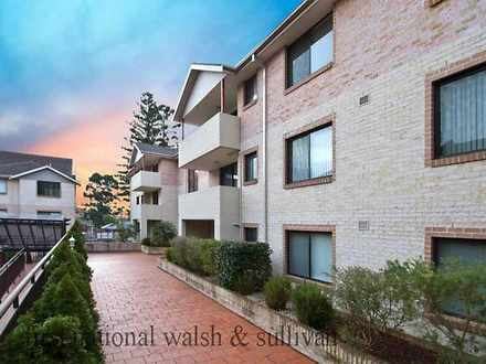 Apartment - 36/1-7 Hume Ave...