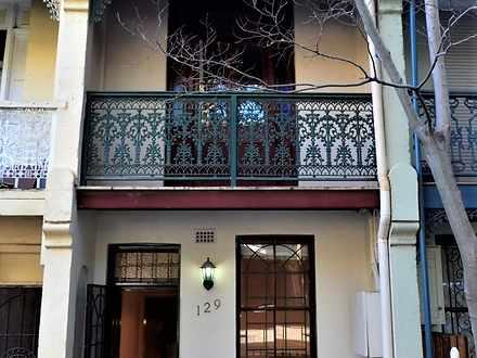 Terrace - 129 Jones Street,...