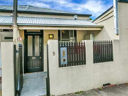 5 Jarrett Street, Leichhardt 2040, NSW House Photo