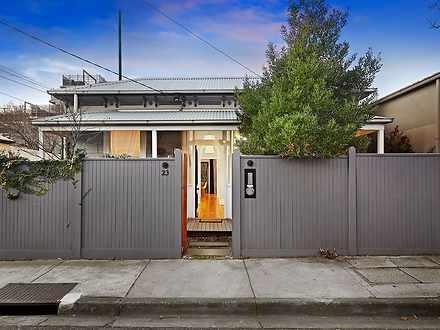 House - 23 Mcilwrick Street...