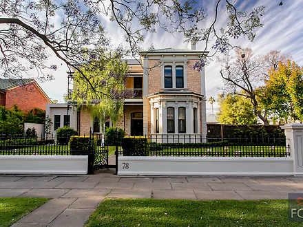 House - 78 Barnard Street, ...
