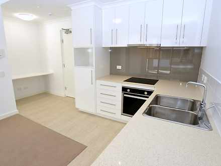 Apartment - 111/1 Wexford S...