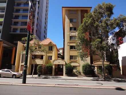 Apartment - 14/138 Adelaide...