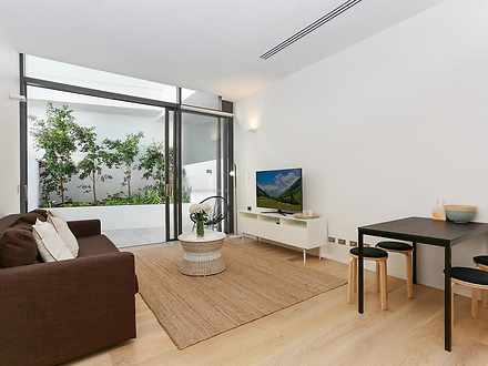 Apartment - 114/180 Campbel...