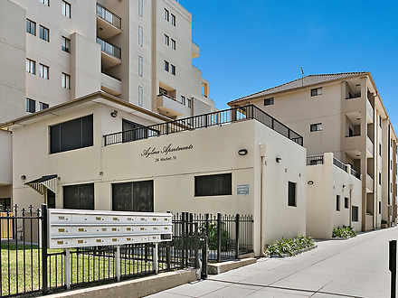 Apartment - 11/24 Market St...