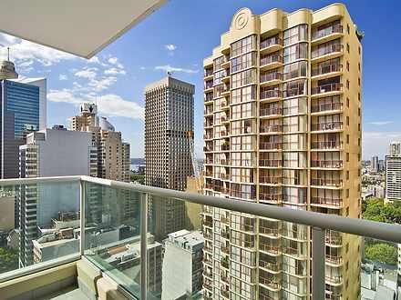 Apartment - 3102/343 Pitt S...