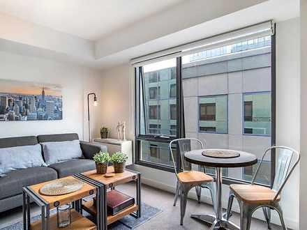 Apartment - 1122/572 St Kil...