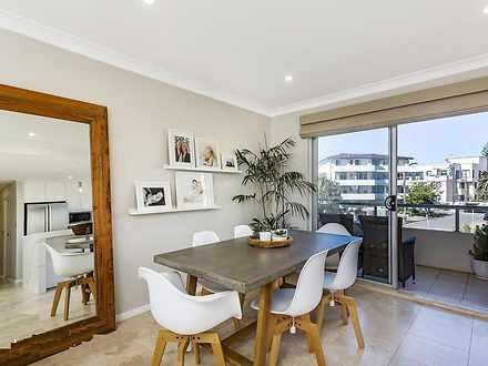 Apartment - 2/1 Elizabeth P...