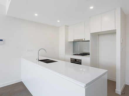 Apartment - 211/23-31 Treac...