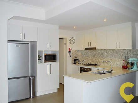 Townhouse - 1/634 Nudgee Ro...