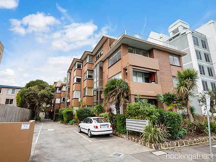 Apartment - 15/7 Alfred Squ...