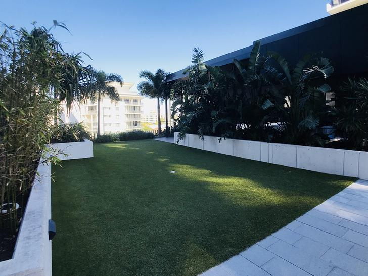 21107/6 Manning Street, Milton 4064, QLD Apartment Photo