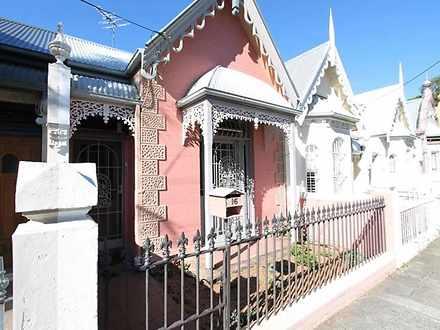 House - 16 St James Road, B...