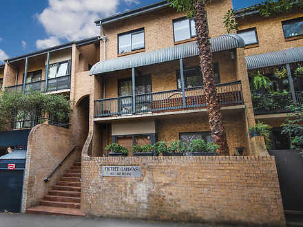 Apartment - 39/453 Bourke S...