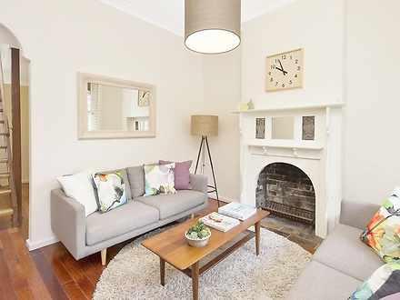 6 Park Street, Erskineville 2043, NSW House Photo