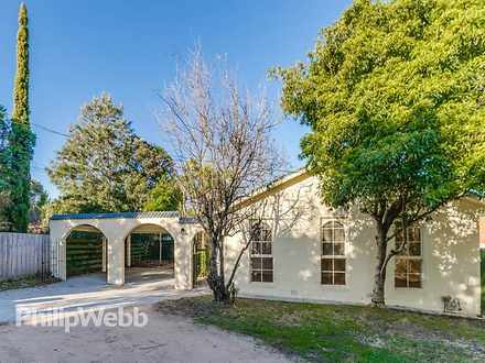 122 High Street, Doncaster 3108, VIC House Photo