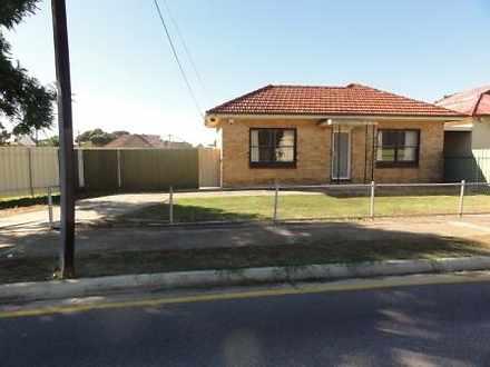 House - 129A Alma Terrace, ...
